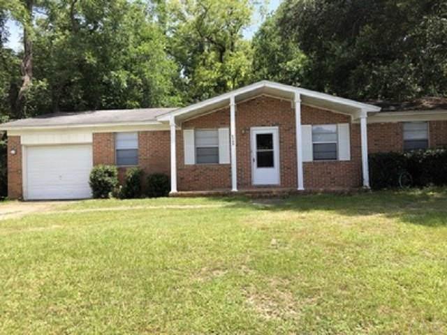 3338 Marion Oaks Way, Pensacola, FL 32507 (MLS #560982) :: Levin Rinke Realty