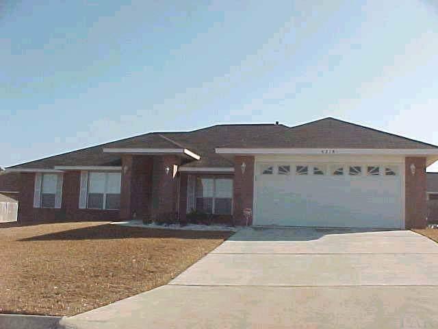 6218 Bienville Dr, Pensacola, FL 32505 (MLS #560985) :: Levin Rinke Realty