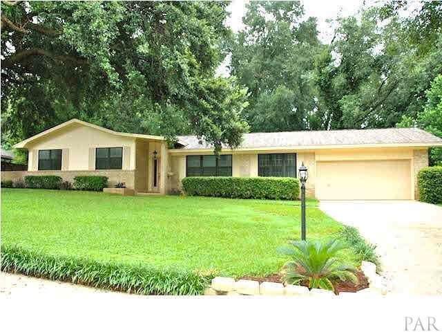 1024 Candlewood Cir, Pensacola, FL 32514 (MLS #561061) :: Levin Rinke Realty