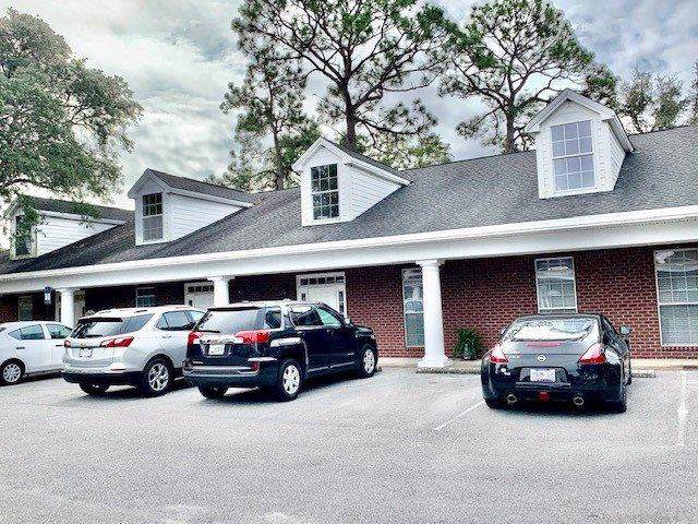 1817 Lewis Turner Blvd, Ft Walton Beach, FL 32547 (MLS #562746) :: ResortQuest Real Estate