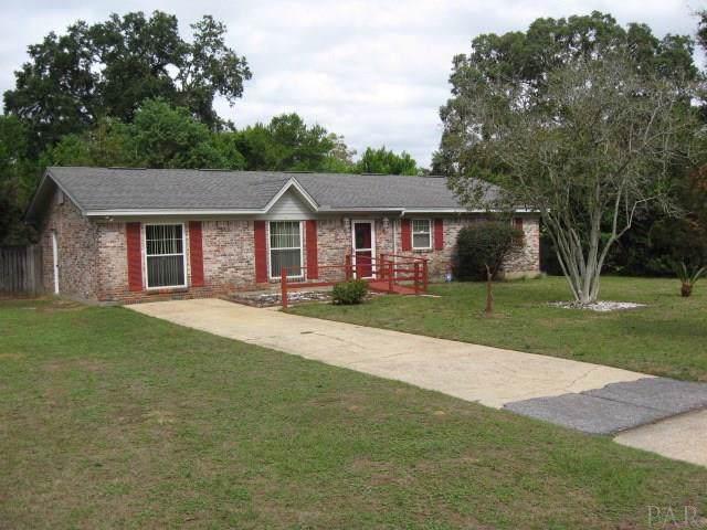 765 Lexington Rd, Pensacola, FL 32514 (MLS #562773) :: Levin Rinke Realty