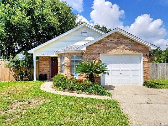3525 Flintwood Cir, Pensacola, FL 32504 (MLS #563056) :: Levin Rinke Realty