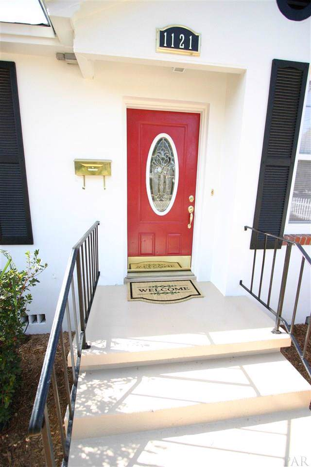 1121 N Devilliers St, Pensacola, FL 32501 (MLS #563519) :: Connell & Company Realty, Inc.