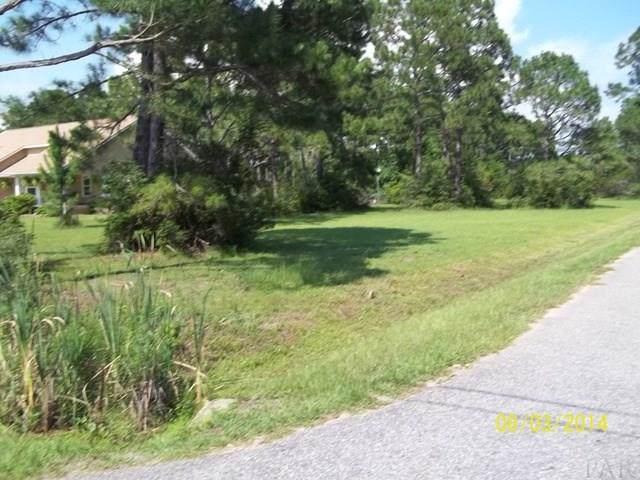000 Pearson Rd, Milton, FL 32583 (MLS #563573) :: ResortQuest Real Estate