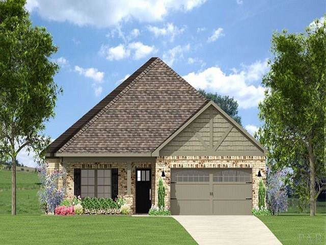 4514 Jude Way, Pace, FL 32571 (MLS #563614) :: Connell & Company Realty, Inc.