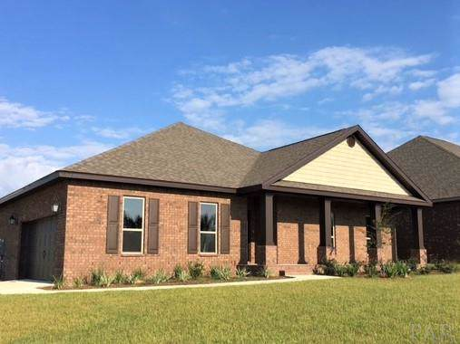 7914 Woodbrook Rd, Pensacola, FL 32526 (MLS #563625) :: Connell & Company Realty, Inc.