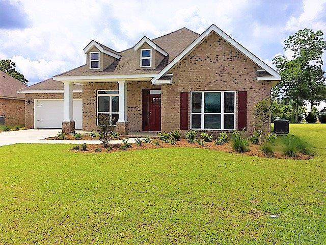 9598 Pebble Stone Dr, Pensacola, FL 32526 (MLS #563633) :: Connell & Company Realty, Inc.