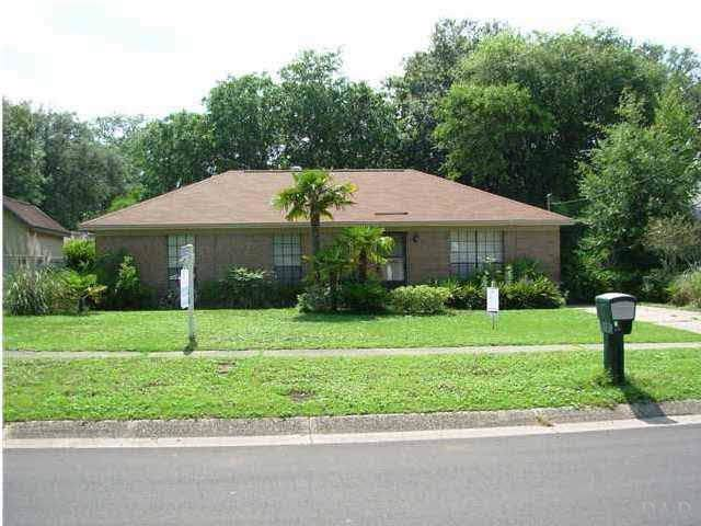 3227 Palmdale Ave, Pensacola, FL 32526 (MLS #563739) :: Connell & Company Realty, Inc.