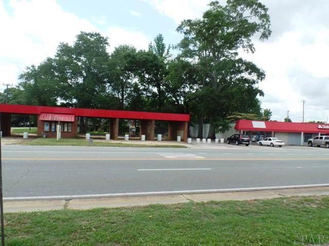 601 Dolive St, Bay Minette, AL 36507 (MLS #563901) :: ResortQuest Real Estate