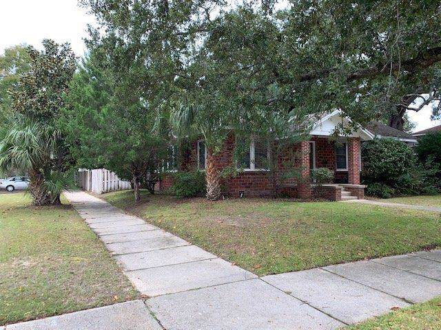 1400 E Jackson St, Pensacola, FL 32501 (MLS #563904) :: The Kathy Justice Team - Better Homes and Gardens Real Estate Main Street Properties