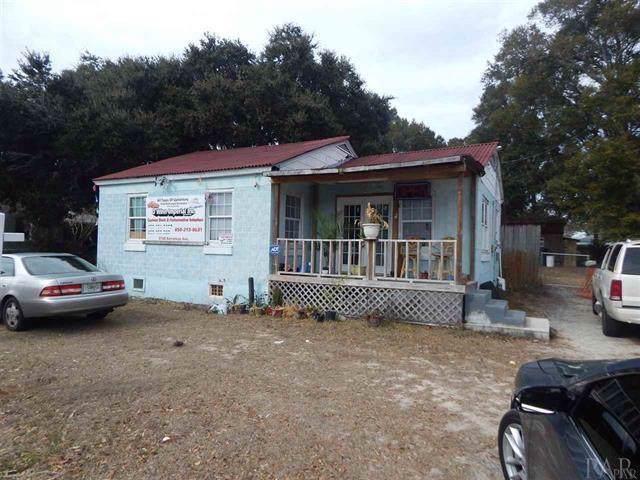3760 Barrancas Ave, Pensacola, FL 32507 (MLS #564232) :: Levin Rinke Realty