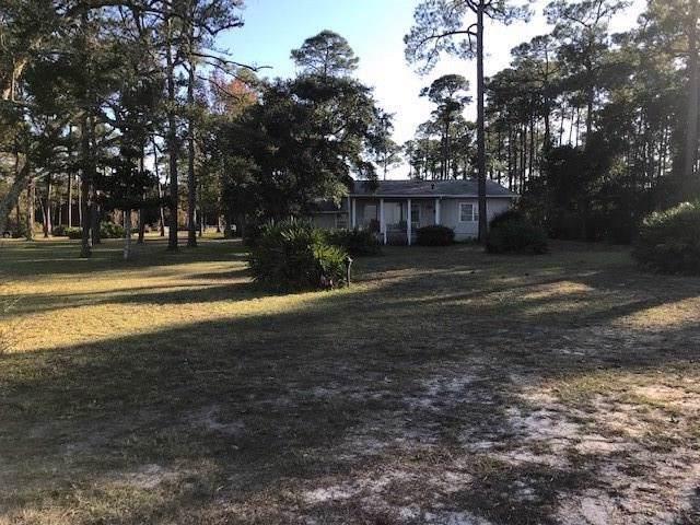 14760 Innerarity Pt Rd, Pensacola, FL 32507 (MLS #564330) :: Levin Rinke Realty