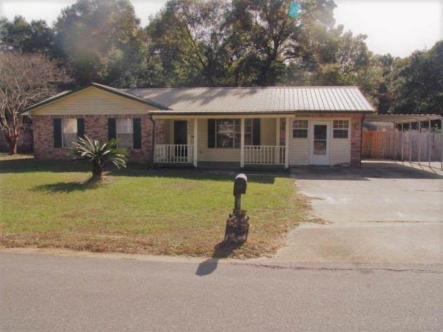6509 Bass Ln, Milton, FL 32570 (MLS #564387) :: ResortQuest Real Estate