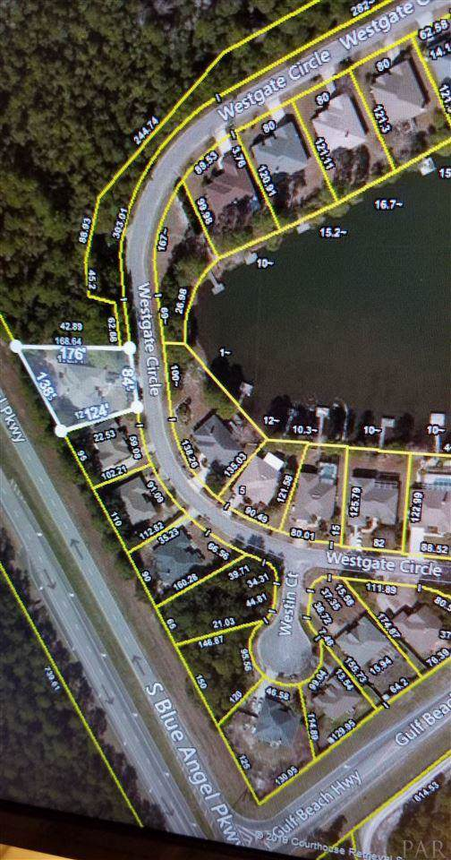 9639 Westgate Cir, Pensacola, FL 32507 (MLS #564622) :: Connell & Company Realty, Inc.
