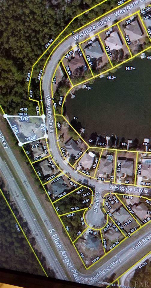 9639 Westgate Cir, Pensacola, FL 32507 (MLS #564622) :: ResortQuest Real Estate