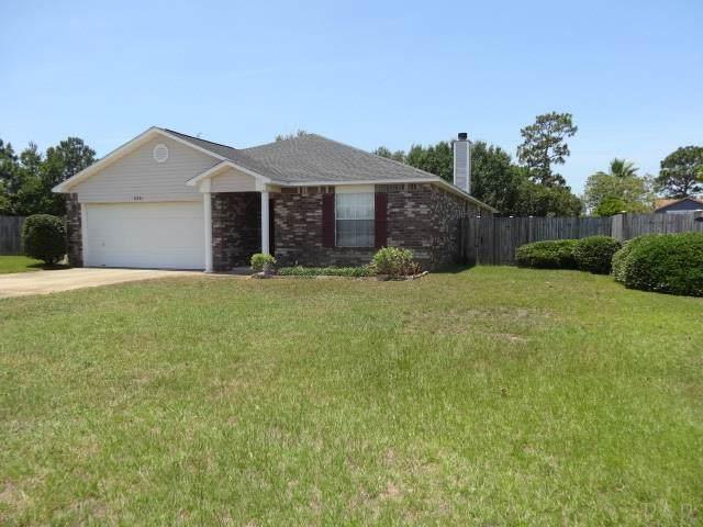 2231 Parker Pl Ct, Navarre, FL 32566 (MLS #564724) :: Levin Rinke Realty