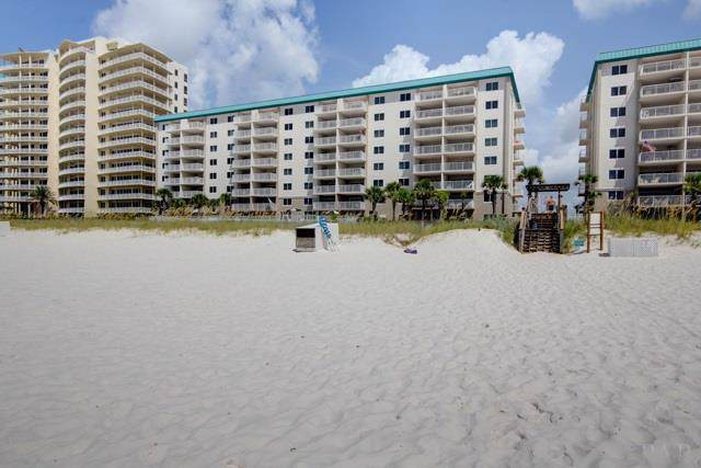13575 Sandy Key Dr #132, Perdido Key, FL 32507 (MLS #565761) :: ResortQuest Real Estate