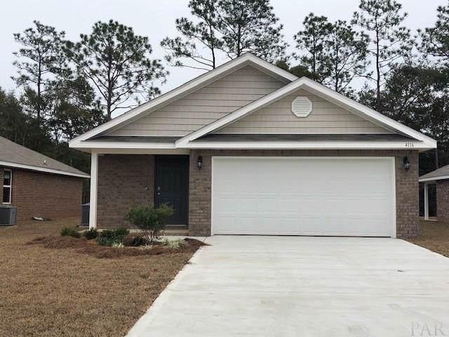 6305 Churchill Cir, Milton, FL 32583 (MLS #566137) :: ResortQuest Real Estate