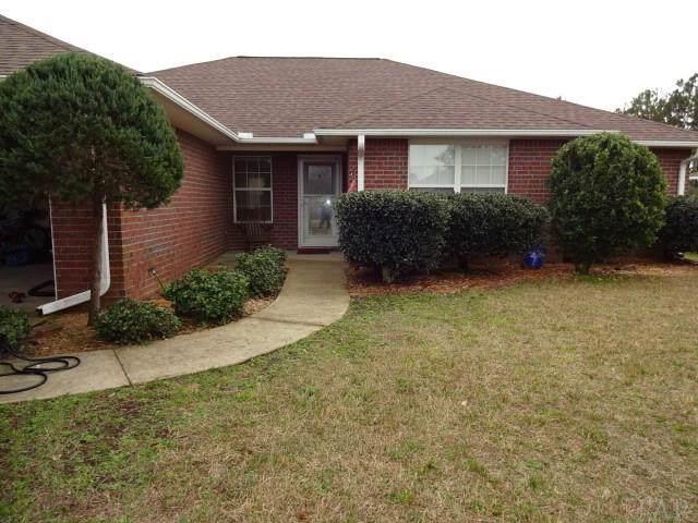 637 Downhaul Dr, Pensacola, FL 32507 (MLS #566235) :: ResortQuest Real Estate