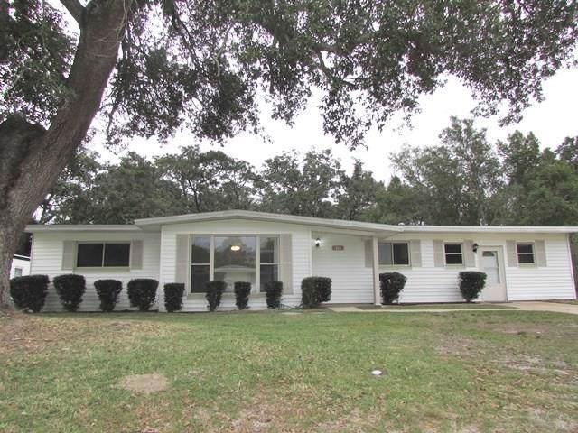 314 Emory Dr, Pensacola, FL 32506 (MLS #566286) :: ResortQuest Real Estate