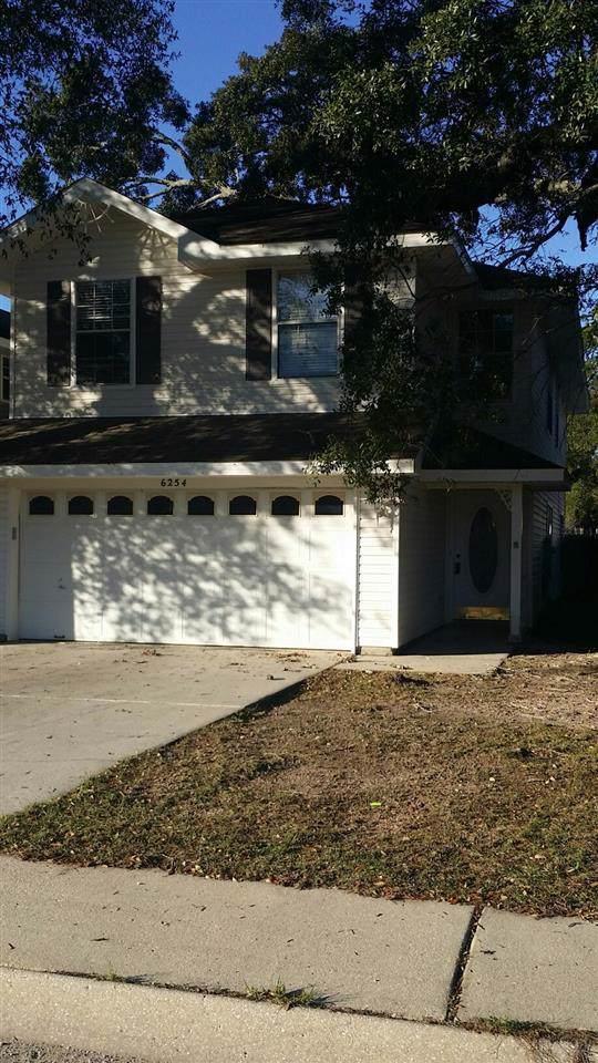 6254 Cottage Woods Dr, Milton, FL 32570 (MLS #566465) :: Levin Rinke Realty