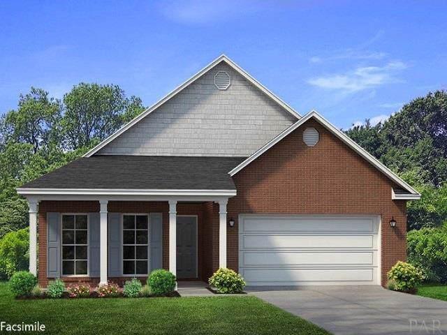 8018 Burnside Loop, Pensacola, FL 32526 (MLS #566689) :: The Kathy Justice Team - Better Homes and Gardens Real Estate Main Street Properties