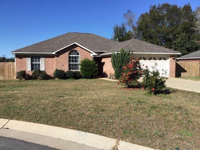 715 Jester Ct, Pensacola, FL 32506 (MLS #567923) :: Berkshire Hathaway HomeServices PenFed Realty