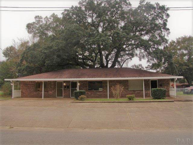 603 N 57TH AVE, Pensacola, FL 32506 (MLS #567929) :: The Kathy Justice Team - Better Homes and Gardens Real Estate Main Street Properties