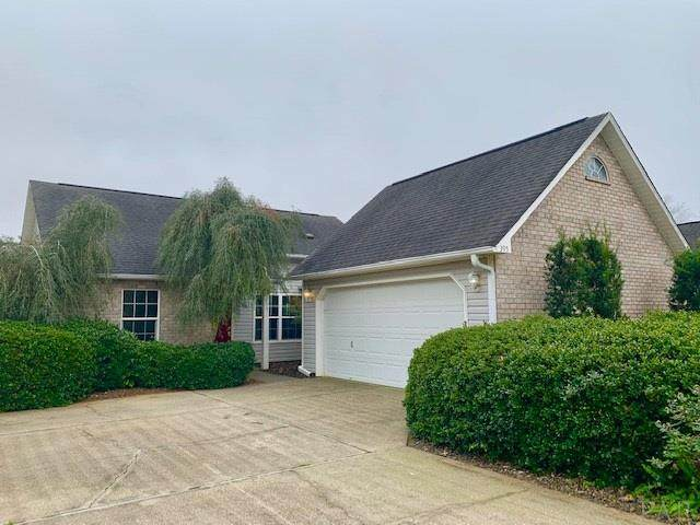 395 Mirabelle Dr, Pensacola, FL 32514 (MLS #567948) :: The Kathy Justice Team - Better Homes and Gardens Real Estate Main Street Properties