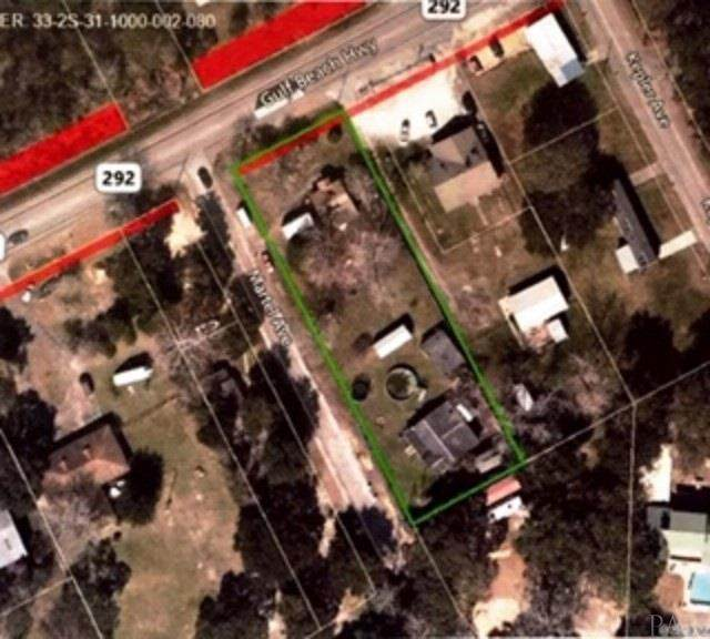 2716 Martel Ave, Pensacola, FL 32507 (MLS #567952) :: The Kathy Justice Team - Better Homes and Gardens Real Estate Main Street Properties