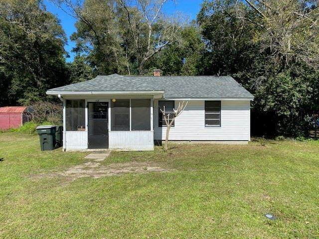106 Alice St, Pensacola, FL 32505 (MLS #568017) :: ResortQuest Real Estate