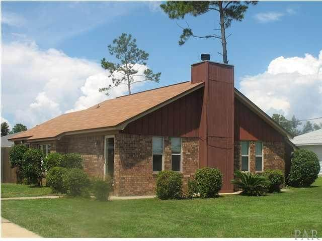 3318 West Ave, Gulf Breeze, FL 32563 (MLS #568029) :: Connell & Company Realty, Inc.