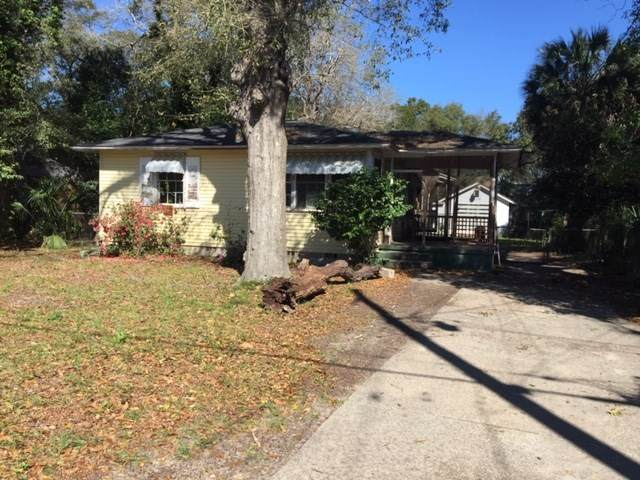 308 Frisco Rd, Pensacola, FL 32507 (MLS #568306) :: Tonya Zimmern Team powered by Keller Williams Realty Gulf Coast