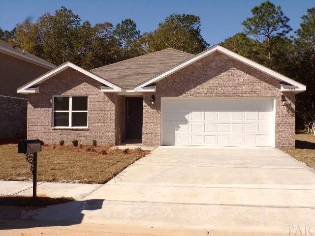 6371 Churchill Cir, Milton, FL 32583 (MLS #568339) :: Tonya Zimmern Team powered by Keller Williams Realty Gulf Coast