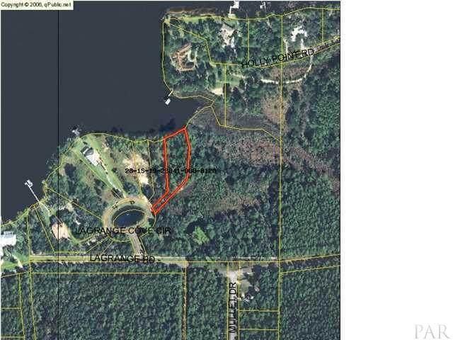 12 Lagrange Cove Cir, Freeport, FL 32439 (MLS #568644) :: Coldwell Banker Coastal Realty