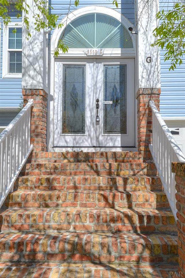 8550 Scenic Hwy G, Pensacola, FL 32514 (MLS #569114) :: Coldwell Banker Coastal Realty