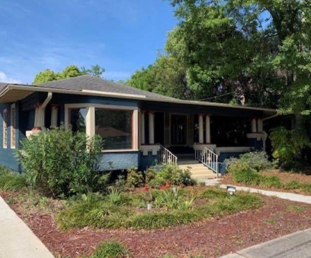 618 W Garden St, Pensacola, FL 32503 (MLS #570047) :: Levin Rinke Realty