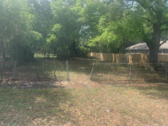 159 S I St, Pensacola, FL 32502 (MLS #570149) :: Connell & Company Realty, Inc.