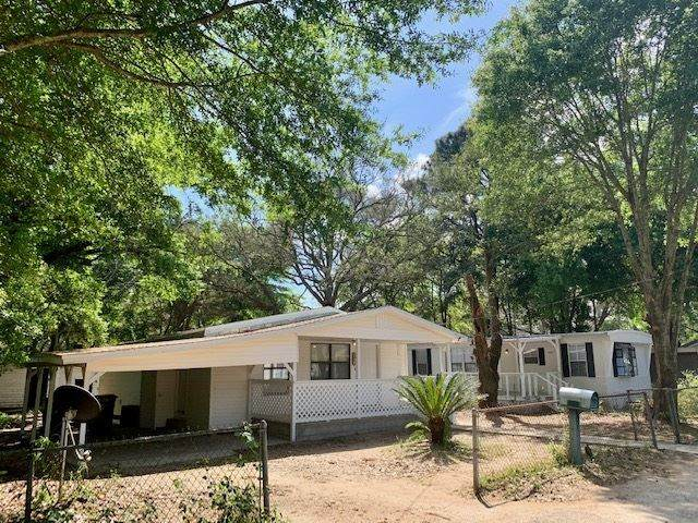 3821 W Lee St, Pensacola, FL 32505 (MLS #570323) :: Connell & Company Realty, Inc.