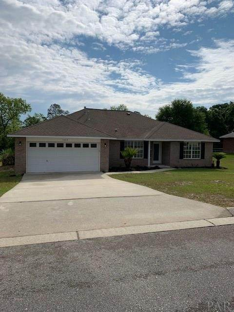 3404 Natherly Dr, Pensacola, FL 32526 (MLS #570410) :: Connell & Company Realty, Inc.