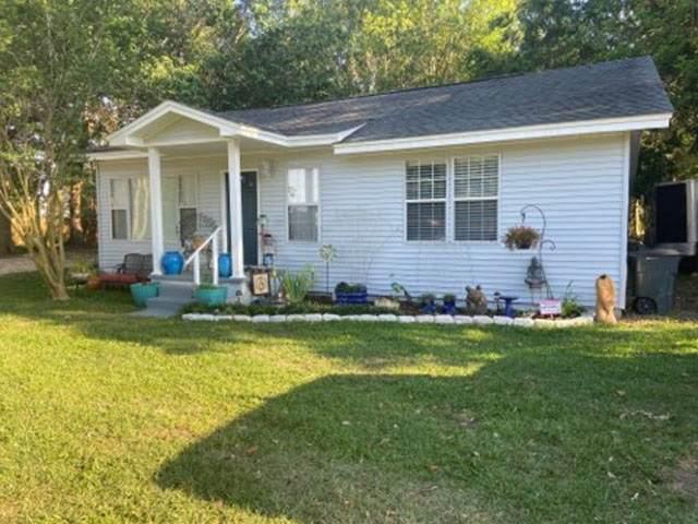 103 Cherokee Trl, Pensacola, FL 32506 (MLS #570480) :: Tonya Zimmern Team powered by Keller Williams Realty Gulf Coast