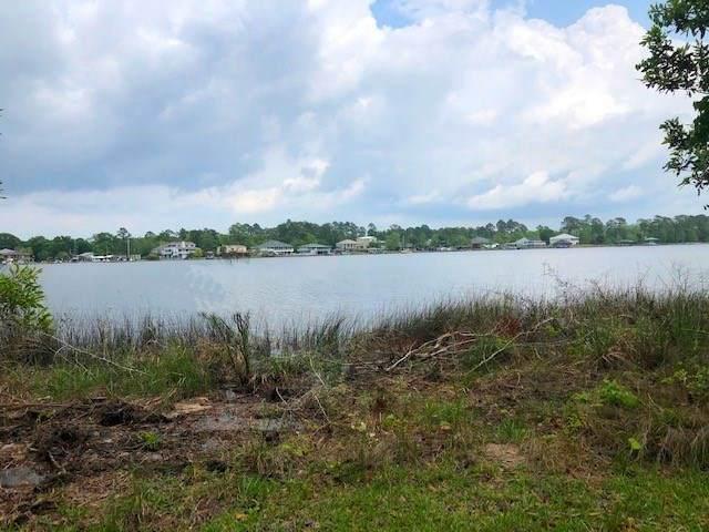 7778 Sunfish Ln, Milton, FL 32583 (MLS #570572) :: Levin Rinke Realty