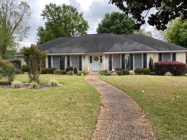 3705 Piedmont Rd, Pensacola, FL 32503 (MLS #570573) :: Levin Rinke Realty