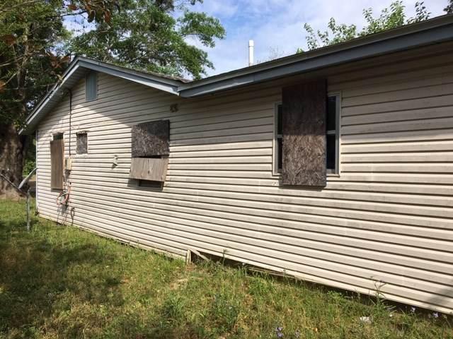 202 Ellington St, Cantonment, FL 32533 (MLS #570788) :: Connell & Company Realty, Inc.