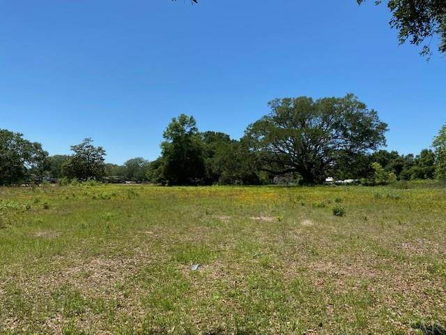 4551 Woodbine Rd, Pace, FL 32571 (MLS #571693) :: Connell & Company Realty, Inc.