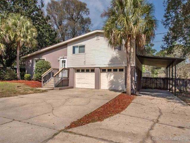 116 Mango St, Pensacola, FL 32503 (MLS #571710) :: Levin Rinke Realty