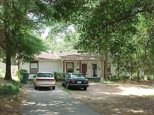 267 E Burgess Rd, Pensacola, FL 32503 (MLS #572087) :: Connell & Company Realty, Inc.