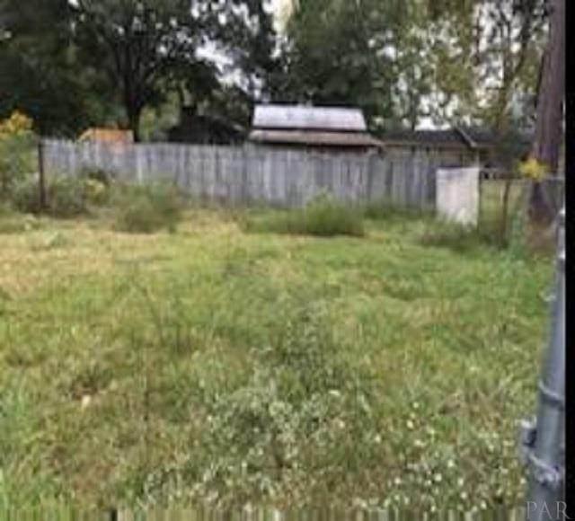 160 3RD ST, FULTON, AL 36446 (MLS #572829) :: Levin Rinke Realty