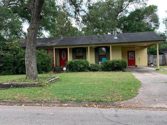 6377 Park Ave, Milton, FL 32570 (MLS #572857) :: ResortQuest Real Estate