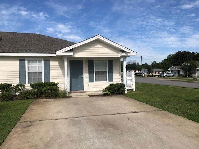 9791 Cobblebrook Dr, Pensacola, FL 32506 (MLS #573093) :: Connell & Company Realty, Inc.